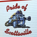 Scottsville Fire Department