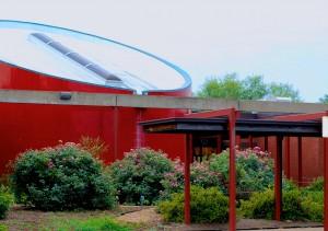 Scottsville ElementaryCourtesy: Elizabeth Liebermann