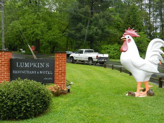 Lumpkin's Motel